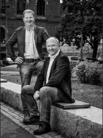 softlogs.net ble grunnlagt i 2014, av Øistein Solberg og Jon-Arild Ludvigsen.