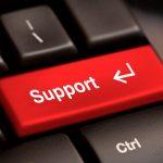 Support desk email: