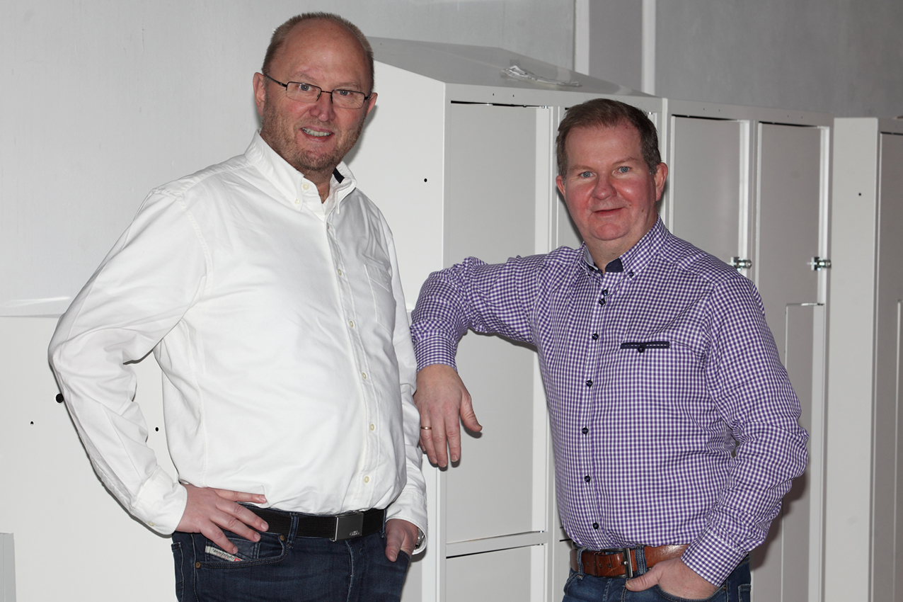 With 30 customer and 2 MRD (SEK) freight controlled – this is a success